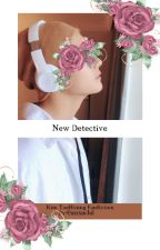 • New Detective • Kim Taehyung • by Taewinsky