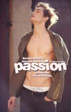 Passion (boyxboy one shots) by TheNewLegacy