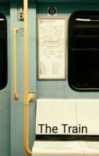 •The train• {Vhope One Shot} by bangtdan