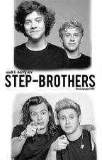 Step-Brothers (n.s) by Hawkeygirl1988