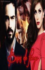 Besos de Fuego - Livro 01 by BesosdeFuego