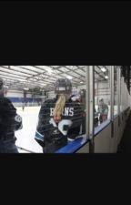 NHL Girl by Fetus_Louis1d