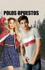 Polos Opuestos by Guaca_Molex
