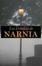 Las Crónica De Narnia: La Heredera Del Invierno by Lil_Horsashe