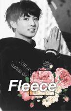 fleece ,, j.k  by jiminniethighs