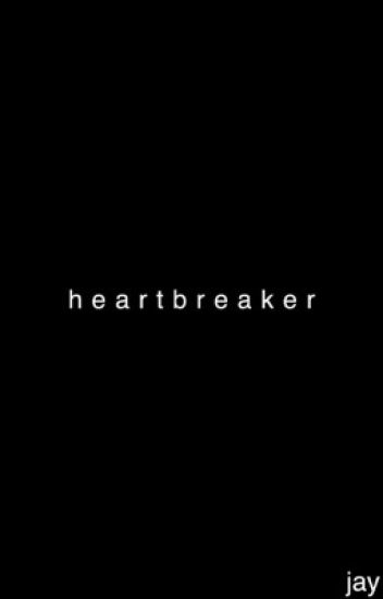 heartbreaker - j.b.[discontinued for the time being]