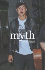 Myth  //  C.H.   by madisdad