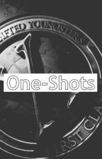One-Shots by rya_nsuter