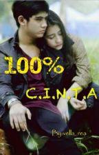100% C.I.N.T.A  by vella_rea