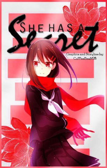 She Has A Secret | AC | Karma x OC | Book 2