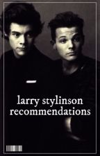 larry stylinson recommendations by spacemantwig