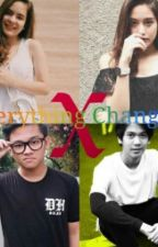 Everything Changes(CJR & Elovi) by lfrdvrc__