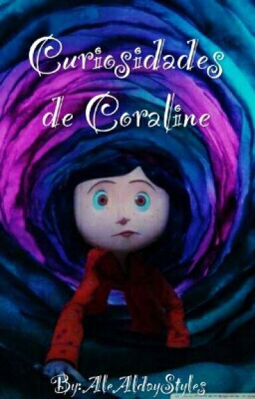 Curiosidades De Coraline Y La Puerta Secreta