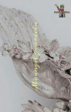 [UP10TION] Mi ángel guardián || Tn x Gyujin || by Dalvixx10tion
