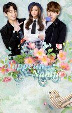 [BTS Fanfiction] Nappeun Namja by KimJungyeonIII