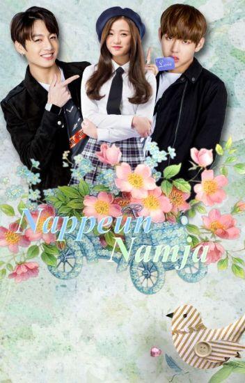 [BTS Fanfiction] Nappeun Namja