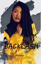BACKLASH by Xannny