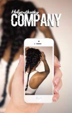 company - z.c by idolizxd