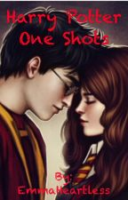 Harry Potter One Shots by EmmaHeartless