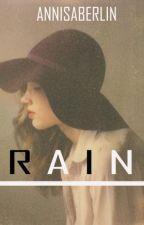 RAIN by annisaberlin