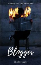 BLOGGER by papaver23