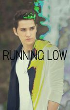 Running Low   | LuisFer Huerta, Carlos Colosio y Tu | LUCAH by pompalieber