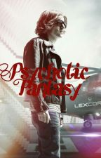 Psychotic Fantasy- Lex luthor x reader  by calebhere