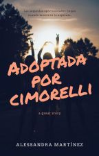 Adoptada Por Cimorelli  by thyare_jaurello