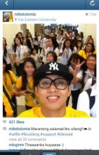 Another Chance <3 (FEU Boys) by OneProudTamaraww