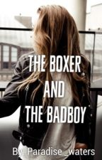 The Boxer and the Badboy *DISCONTINUED* by paradise_waters