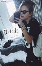 guck | j.j. by maloleyisagod