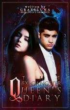 Ex-Gangster Queen's Diary {Completed}-Tenebris Series #1 #Wattys2017 by BloodyBlader