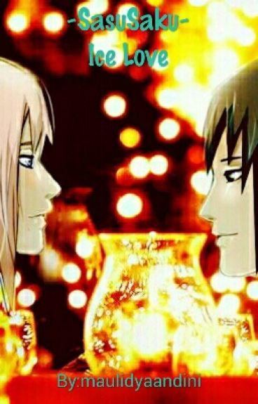 -SasuSaku- Ice Love