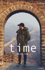 time : sean lew [completed] by jxymi_