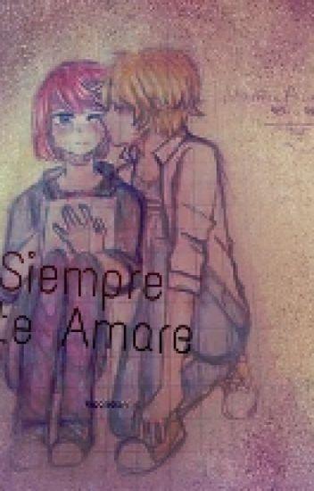 Siempre Te Amare