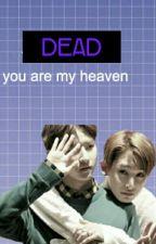 Dead || WonKyun by puppy-kyun