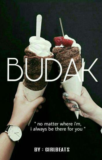 BUDAK