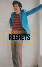 Regrets,,,  h.s  by babyxhes