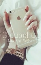The Groupchat; Younow by GucciiGrayy