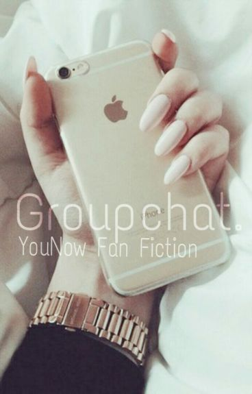 The Groupchat; Younow