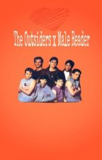 The Outsiders x Male reader #Wattys2016 by GayToFunction69
