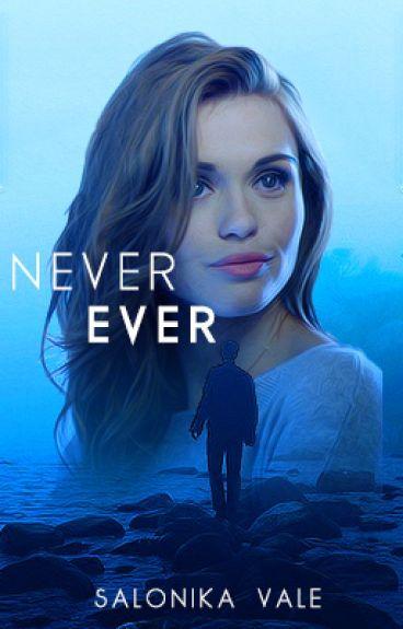 Never Ever ➶ Peter Pan