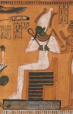 The (Real) Legend of Osiris by Seriouswriter
