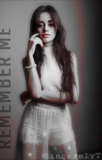 Remember Me (Camila Cabello/You)