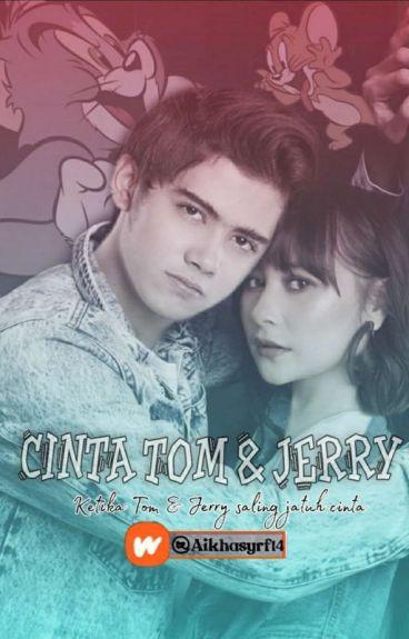 CINTA TOM & JERRY