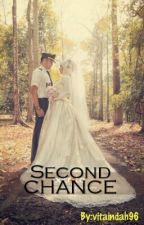 Second Chance by ta_vitaindah