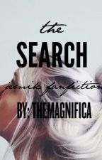 The Search  by themagnifica