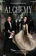 Алхимия [J.B.] by Karoline_Unior