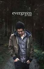 Evergreen [h.s.] by jupiterrhapsody