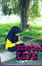HOSTEL LIFE ?! by epilog_aku